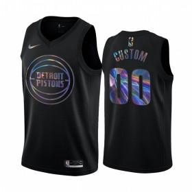 XGMJ Rose Griffin Maillot de basket-ball Detroit Pistons #3#23 2021 Nouvelle saison sans manches Unisexe S/échage rapide Maillot de sport Maillot de sport confortable et respirant